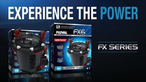 Fluval - FX6