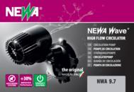 Newa - Wave 9700