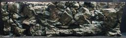 RockZolid - Komodo 198x58cm