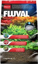 Fluval - Plant/Räk substrat 4kg