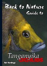 Back to Nature - Guide om Tanganyikaciklider