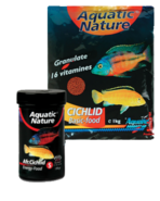 Aquatic Nature - Afr-Cichlid Energy S 130g