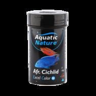 Aquatic Nature - Afr.Cichlid Excel Color M 130g