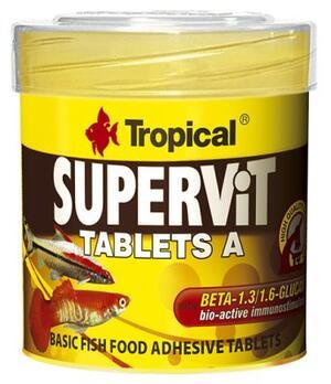Tropical - Super Tabin A 50ml/36g 80st