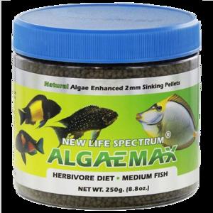 New Life Spectrum - Algae max 2mm 125g