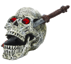 PennPlax - Warrior Skull mini