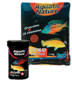 Aquatic Nature - Afr-Cichlid Energy M 130g