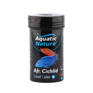 Aquatic Nature - Afr.Cichlid Excel Color S 130g