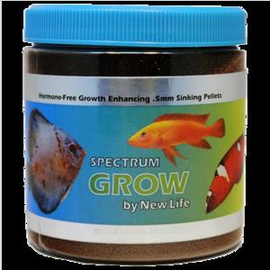 New Life Spectrum - Grow Fomula 120g