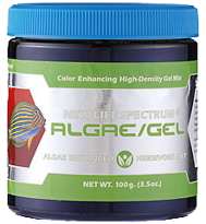 New Life Spectrum - Algae gel 100g
