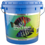 New Life Spectrum - Medium fish formula 2000g