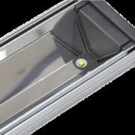 Akvastabil - Dimbar LED 6500 kelvin