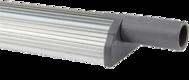 Akvastabil - LED-adapter T8