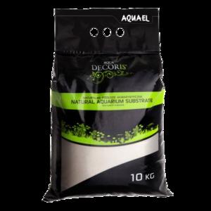 Aquael - Sand vit 10kg