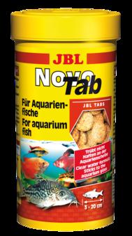 JBL - NovoTab 250ml