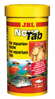 JBL - NovoTab 1000ml