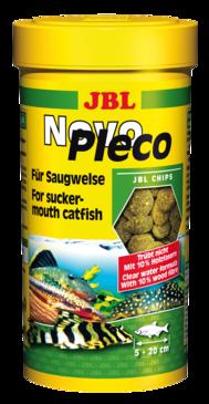 JBL - NovoPleco 1000ml