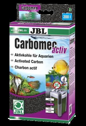JBL - Carbomec Activ