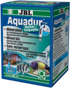 JBL - Mineralsalt Aquadur 250g