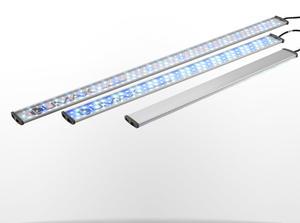 Akvastabil - Lumax Blå 123cm