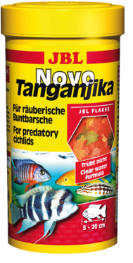 JBL - NovoTanganjika 1000ml