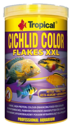 Tropical - Cichlid color 1000ml