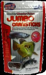 Hikari - Jumbo Carnisticks 182g
