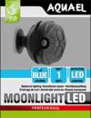Aquael - Moonlight LED