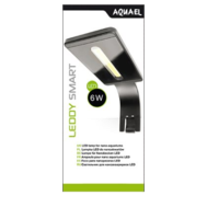 Aquael - Leddy Smart Plant. Svart