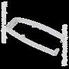 Juwel - Filterkorg Bioflow 8.0