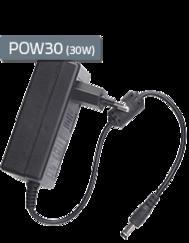 Akvastabil - Lumax strömadapter 30W