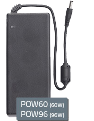 Akvastabil - Lumax strömadapter 60W
