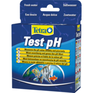 Tetra - pH test
