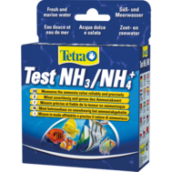 Tetra - NH3 test
