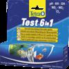 Tetra - Teststickor 6in1