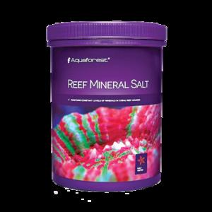 AquaForest - Mineral Salt 800g