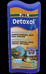 JBL - Detoxol 250ml