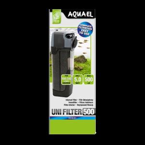 Aquael - Uni filter 500