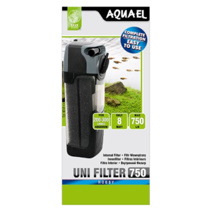 Aquael - Uni filter 750