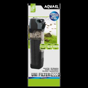Aquael - Uni filter 1000