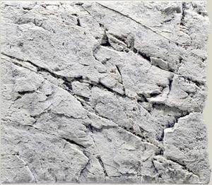 Back to Nature - Slimline White Limestone 50B