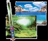 Aqua Nova - Amazonas/Ocean 150x60cm