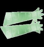 Skyddshandske 10-pack