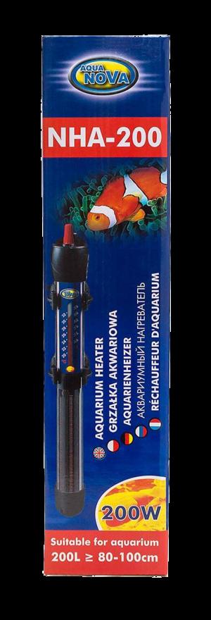 Aqua Nova - Doppvärmare 200W