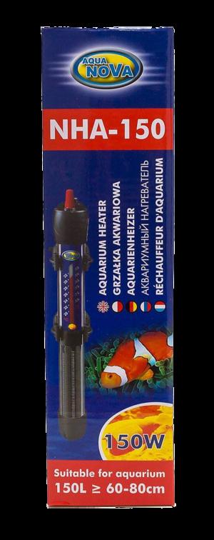 Aqua Nova - Doppvärmare 150W