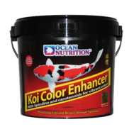 Ocean Nutrition - Koi Color Enhancer 5kg