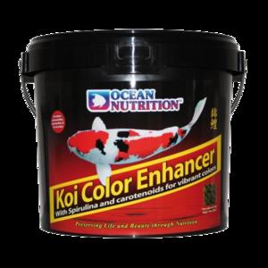 Ocean Nutrition - Koi Color Enhancer 5kg