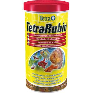 Tetra - TetraRubin flingor 1liter