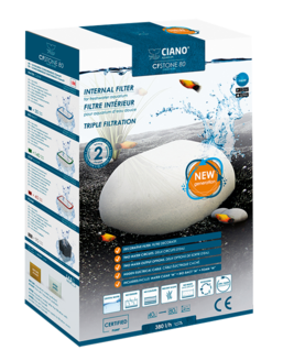 Ciano - Stonefilter CF80