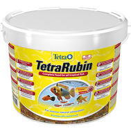Tetra - TetraRubin flingor 10liter